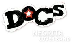 Docs, Negrita Cover Band